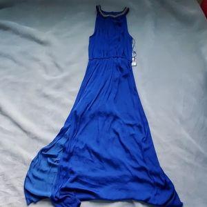 NWT Jennifer Lopez maxi dress